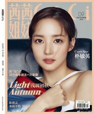 PARK MIN YOUNG COVER CECI CHINA MAGAZINE SEPTEMBER 2019 B