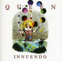 Queen - Innuendo (2011 Remaster: Deluxe Edition) [CD]