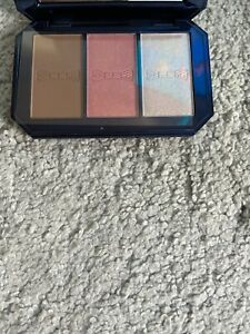 Ted Baker Bronze, Blush And Highlight Palette **New** Makeup