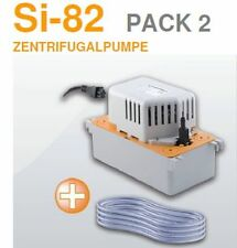 SI-82 Pack 2 Kondensatpumpe - Original Sauermann - Hebepumpe