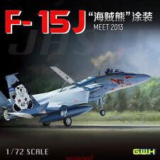 GreatWall 1/72 L7204 F-15J Jasdf Eagle Air Combat Meet 2013