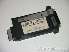 Rotronics DX-85 Serial I/F Module for Rotronics Printer ~ Sinclair ZX Spectrum