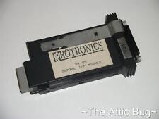 Rotronics dx-85 Serial I/f módulo para rotronics Impresora ~ Sinclair ZX Spectrum