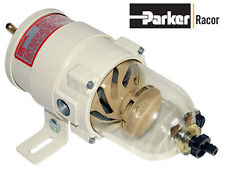 Parker Racor Turbine Fuel Filter / Water Separator 500FG10