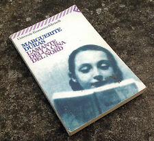 DURAS Marguerite, L'amante della Cina del Nord, 1991, Feltrinelli.
