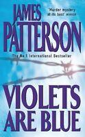 Violets are Blue von James Patterson (2002, Taschenbuch) #p60