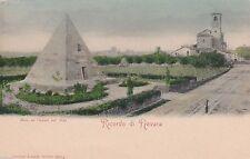 # NOVARA: MONUMENTO AI CADUTI NEL 1849