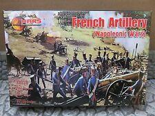 Mars 72016 , 1/72 French Artillery