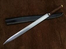Handmade 1095 Carbon Steel Scottish Dirk , Dagger