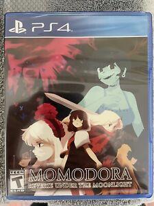 Momodora Reverie Under The MoonlightPlaystation 4 PS4 Limited Run Games LRG#133