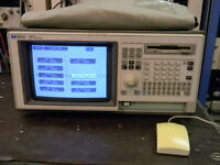Hp Agilent 1661A 102 Channel Logic Analyzer TESTED