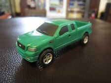 Racing Champions Ertl Ford F-150 FX4 King Cab Pickup Pick Up Truck 1:64 S Scale