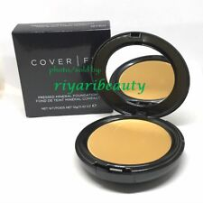 Cover FX Pressed Mineral Foundation .42oz  Shade: P60  **IN BOX**
