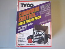 Tyco Command Control Wall Power Pack