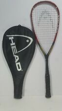 Head Intelligence I.110 (I.Pro V) Squash Racquet 110 Gram Squash Racket