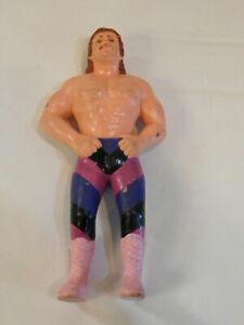 RAVISHING RICK RUDE LJN Grand Toys Black Series Wrestling Superstars WWF 1989