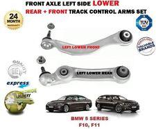 POUR BMW Série 5 F10 09 /> 16 Avant Lh Suspension Inférieur Arrière Wishbone Arm /& Bague