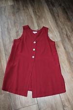 Street One Damenblusen, - tops & -shirts mit Rundhals-Ausschnitt aus Viskose