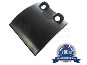 Wear Plate for cutterbar under knife guards to fit Case, Macdon, New Holland