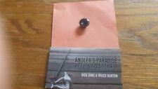 Abu Garcia reel repair parts (handle knob screw cap Revo reels READ DESCRIPTION)