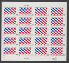 US #3331 Honoring Those Who Served 33 Cents Complete Sheet of 20 MNH