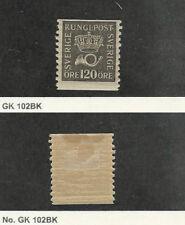Sweden, Postage Stamp, #156 Mint Hinged, 1925