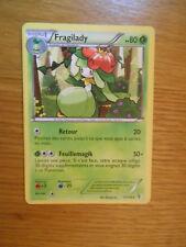Carte Pokémon Rare Fragildy 80 PV 17/149 (Frontières franchies)