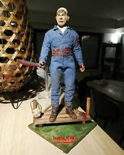 1/6 Custom Figure Roy Burns Jason Voorhees Friday the 13th Not Hot Toys