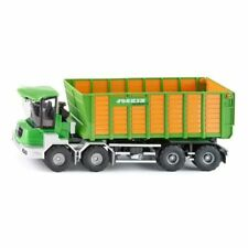 Voitures, camions et fourgons miniatures verts SIKU 1:32