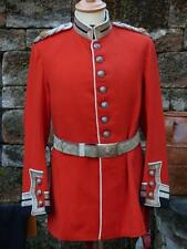Deputy Lord Lieutenant Yorkshire Uniform Hose 1902 England GB Soldat Rose