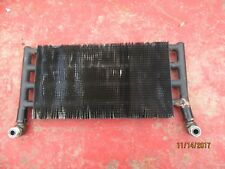 hydraulic oil cooler / radiater Toro  223-d reelmaster reel mower