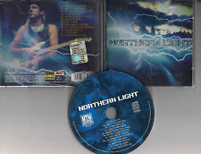 NORTHERN LIGHT - S/t Same ST CD RARE AOR MHR 2005 OOP STORMWING BRICKLIN W.E.T.