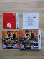 Super Street Fighter IV -- 3D Edition 3DS