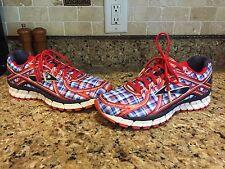 Brooks Adrenaline GTS 16 Boston Marathon Nantucket Men's Running Shoes Limited