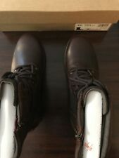 ugg waterproof Leather Ankle boots US 10M