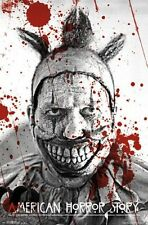 AMERICAN HORROR STORY - TWISTY POSTER - 22x34 TV SHOW 14668