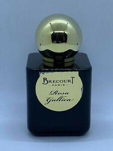 Rosa Gallica by Brecourt, edp 50ml, niche