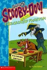 Scoobydoo and the Fairground Phantom (Scooby-doo Mysteries #11)