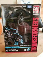 Transformers: Studio Series - Constructicon Mixmaster #53 - NEW