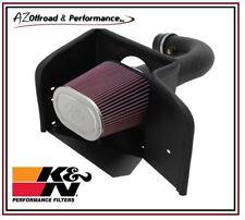 K&N FIPK 57 Series Air Intake System for 2002-2007 Dodge Ram 1500 4.7L V8