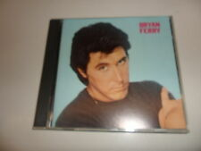 Cd   Bryan Ferry  – These Foolish Things