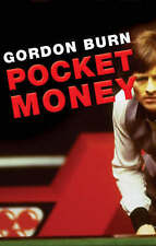 Pocket Money by Gordon Burn (Paperback, 2008)