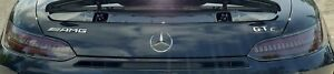 Mercedes-Benz OEM C190 Facelift Smoked Version Taillights Plug & Play Brand New
