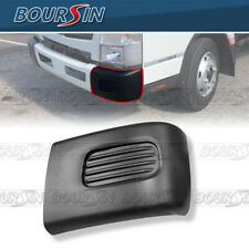 Bumper Cover LH For Mitsubishi Fuso Canter FE FG 2012-2018 Driver Side Corner
