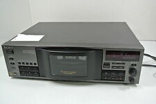 Vintage SONY TC-C521 Pro Stereo 5 Cassette Changer Player Deck Rare!!