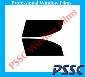 Dodge Caliber 2006-2009 Pre Cut Car Auto Window Tint Front Windows Kit
