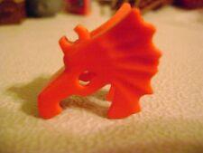 LEGO CLASSIC RED HORSE HELMET BATTLE ARMOUR CASTLE WIZARDS