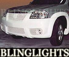 2001 02 03 2004 MAZDA TRIBUTE EREBUNI BODY Kit BUMPER FOG LIGHTS DRIVING Kit
