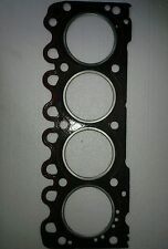 2 KNOCH HEAD GASKET FOR DEUTZ F4L1011F GENIE, DITCH WITCH RACO