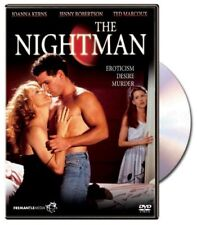 The Nightman (DVD, 2007) JoAnna kerns jenny robertson ted Marcoux  NEW SEALED